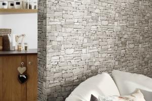 tapety - imitace zdiva