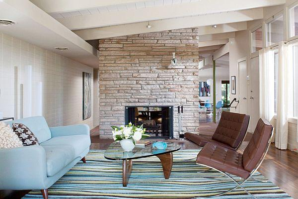 typ interiéru dle barvy - trendy